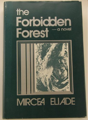 9780268009434: The Forbidden Forest
