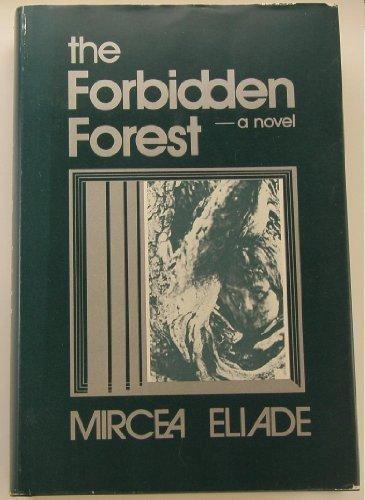 9780268009434: The Forbidden Forest