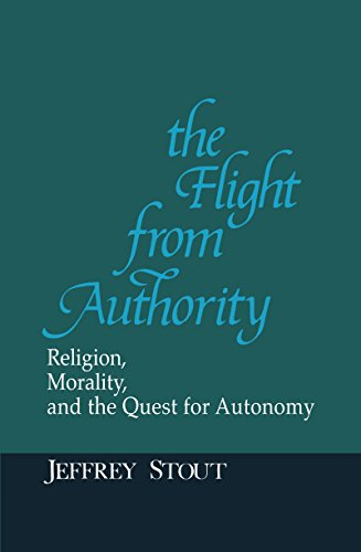 9780268009717: Flight from Authority: Religion, Morality, and the Quest for Autonomy (Revisions)