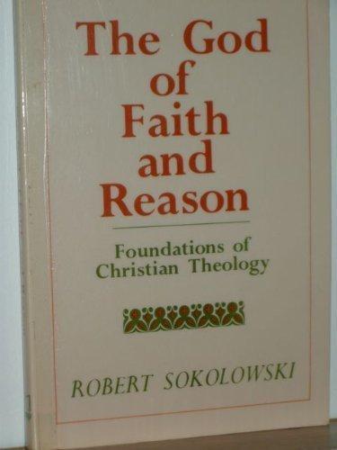 9780268010072: God of Faith and Reason