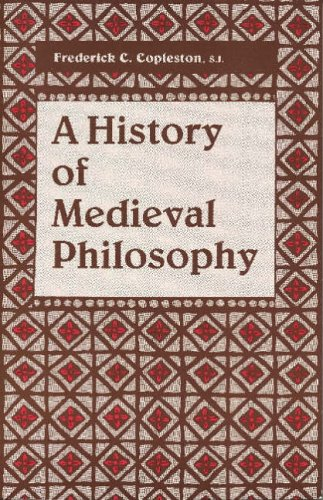 9780268010911: A History of Medieval Philosophy