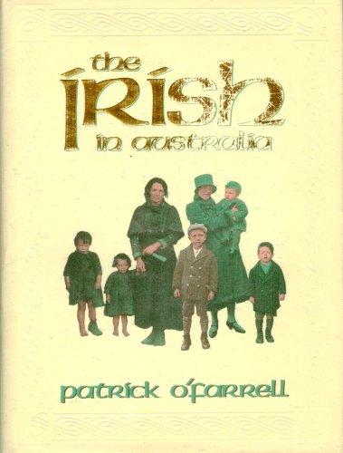 The Irish in Australia: O'Farrell, Patrick