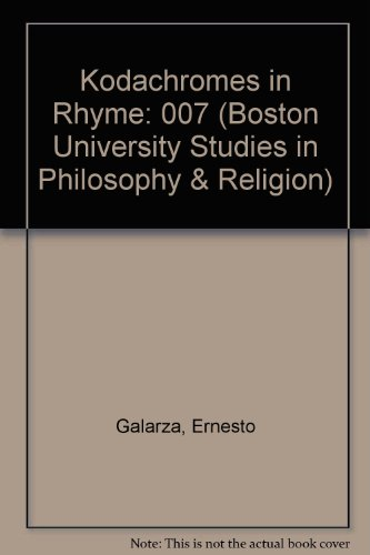 9780268012243: 007: Knowing Religiously (BOSTON UNIVERSITY STUDIES IN PHILOSOPHY AND RELIGION)
