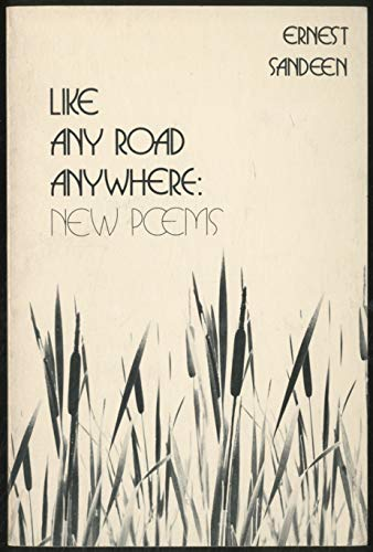 Like Any Road Anywhere: New Poems