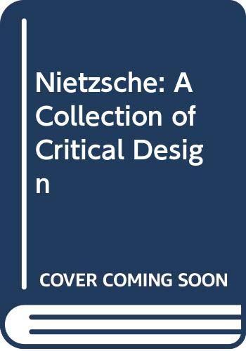 A Collection of Critical Essays. Ed. by: Nietzsche, Friedrich.