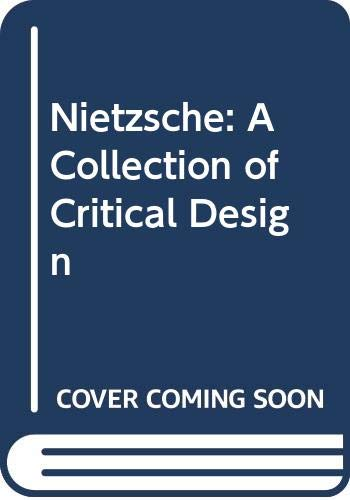9780268014544: Nietzsche: A Collection of Critical Essays