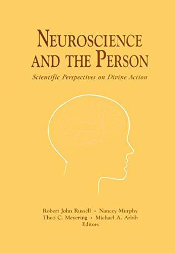 9780268014902: Neuroscience and the Person: Scientific Perspectives on Divine Action (Scientific Perspectives on Divine Action/Vatican Observatory)
