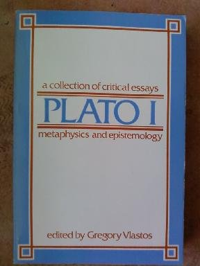 platos philosophical significance in regards to metaphysics and ethics essay