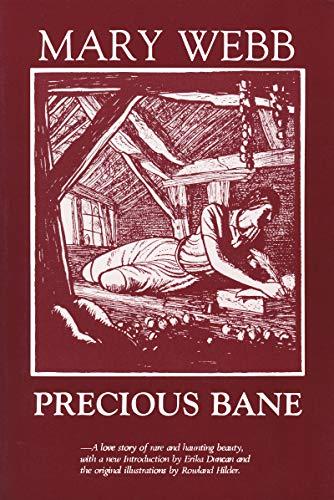 9780268015381: Precious Bane
