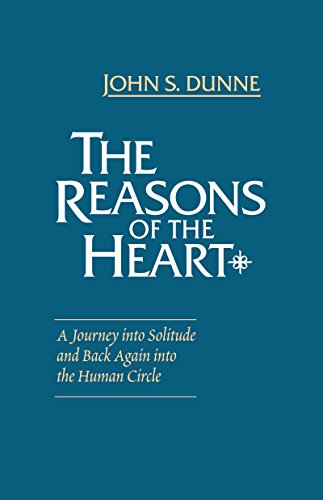 9780268016067: Reasons Of The Heart