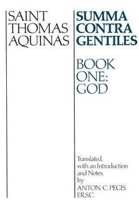 9780268016760: Summa Contra Gentiles: Volumes 1-4 in Five Books (v. 1-4)