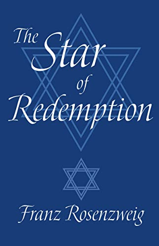 9780268017187: The Star of Redemption