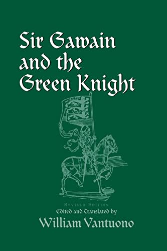 9780268017675: Sir Gawain and the Green Knight