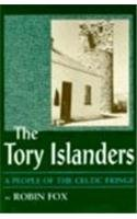 9780268018900: Tory Islanders: A People Of The Celtic Fringe