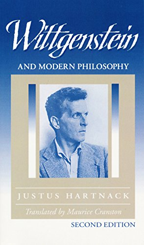9780268019372: Wittgenstein Modern Philosophy