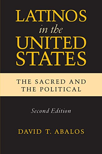 9780268020255: Latinos in the United States: The Sacred and the Political, Second Edition (Latino Perspectives)