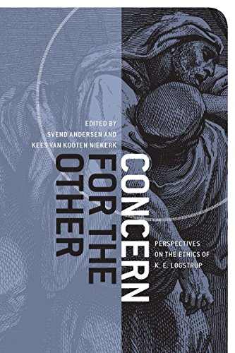 9780268020316: Concern for the Other: Perspectives on the Ethics of K. E. Logstrup