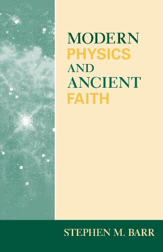 9780268021986: Modern Physics And Ancient Faith