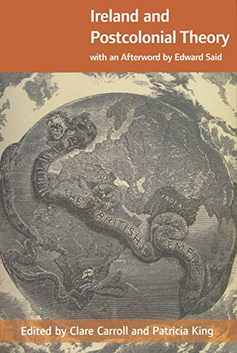 9780268022860: Ireland and Postcolonial Theory