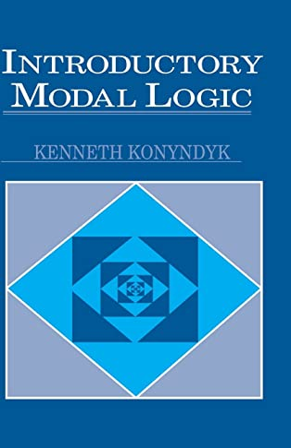 9780268024079: Introductory Modal Logic