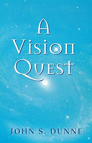 9780268025847: A Vision Quest