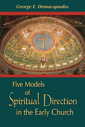 9780268025908: Five Models of Spiritual Direction in the Early Church