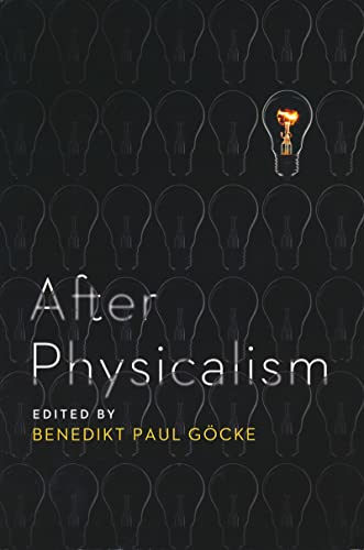 9780268030001: After Physicalism
