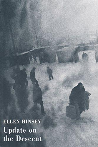 Update on the Descent (Paperback): Ellen Hinsey