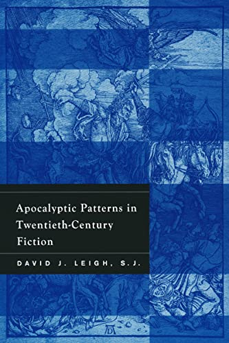 9780268033804: Apocalyptic Patterns in Twentieth-Century Fiction