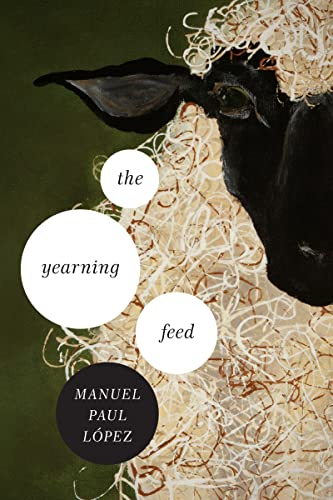 9780268033897: The Yearning Feed (ND Ernest Sandeen Prize Poetry)