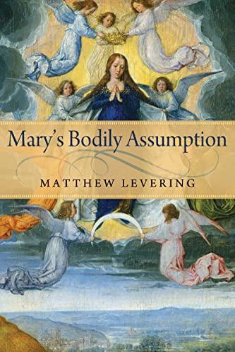 9780268033903: Mary's Bodily Assumption