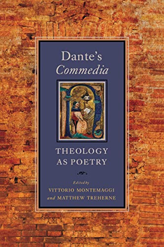 Dante s Commedia: Theology as Poetry (Paperback)