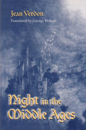 9780268036560: Night in the Middle Ages