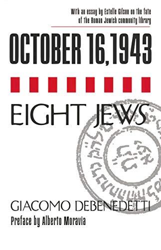 9780268037130: October 16 1943 Eight Jews