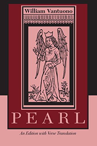 9780268038106: Pearl: An Edition with Verse Translation (English, Middle English and Middle English Edition)