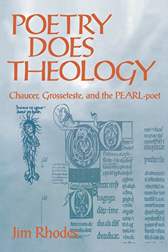 9780268038694: Poetry Does Theology: Chaucer Grosseteste and the