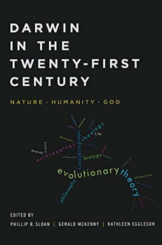 9780268041472: Darwin in the Twenty-first Century: Nature, Humanity, and God