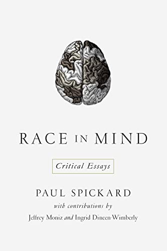 9780268041489: Race in Mind: Critical Essays
