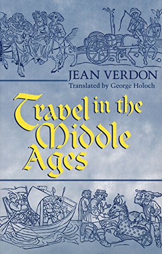 9780268042226: Travel In The Middle Ages