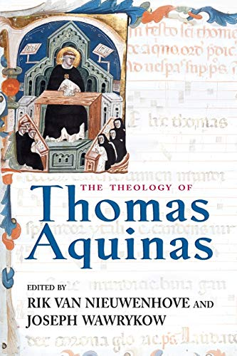 9780268043643: The Theology of Thomas Aquinas