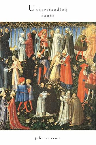 9780268044503: Understanding Dante (William and Katherine Devers Series in Dante and Medieval Italian Literature, Th)