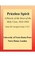 9780268089627: Priceless Spirit: Theology