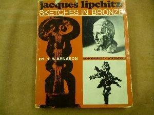 Jacques Lipchitz: sketches in bronze: Lipchitz, Jacques