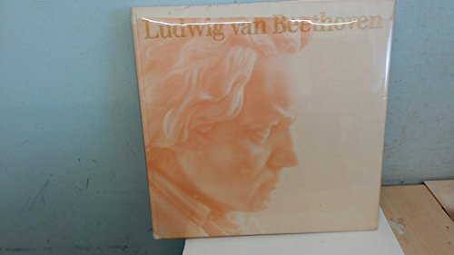 LUDWIG VAN BEETHOVEN BICENTENNIAL EDITION 1770-1970.: Joseph Schmidt-Gorg and