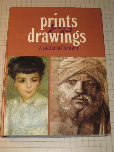 prints & drawings - a pictorial history