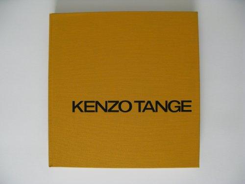 9780269026867: Kenzo Tange, 1946-69: Architecture and Urban Design