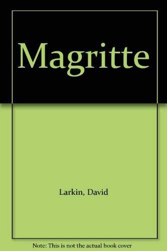 Magritte: Larkin, David