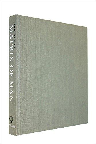 9780269670275: Matrix of Man: Illustrated History of Urban Environment