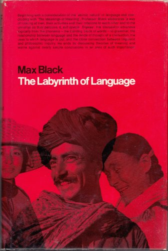 9780269670343: The labyrinth of language