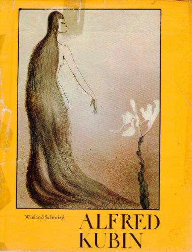 9780269978173: Alfred Kubin
